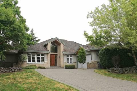 House for sale at 16267 Morgan Creek Cres Surrey British Columbia - MLS: R2385961