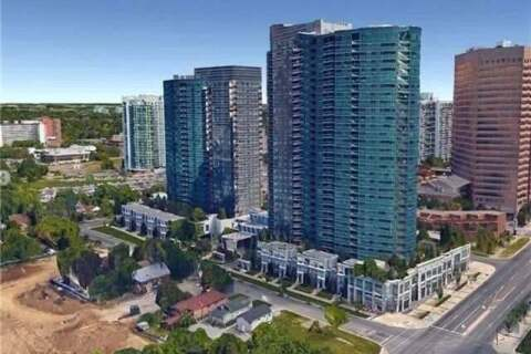 Apartment for rent at 25 Greenview Ave Unit 1627 Toronto Ontario - MLS: C4843445