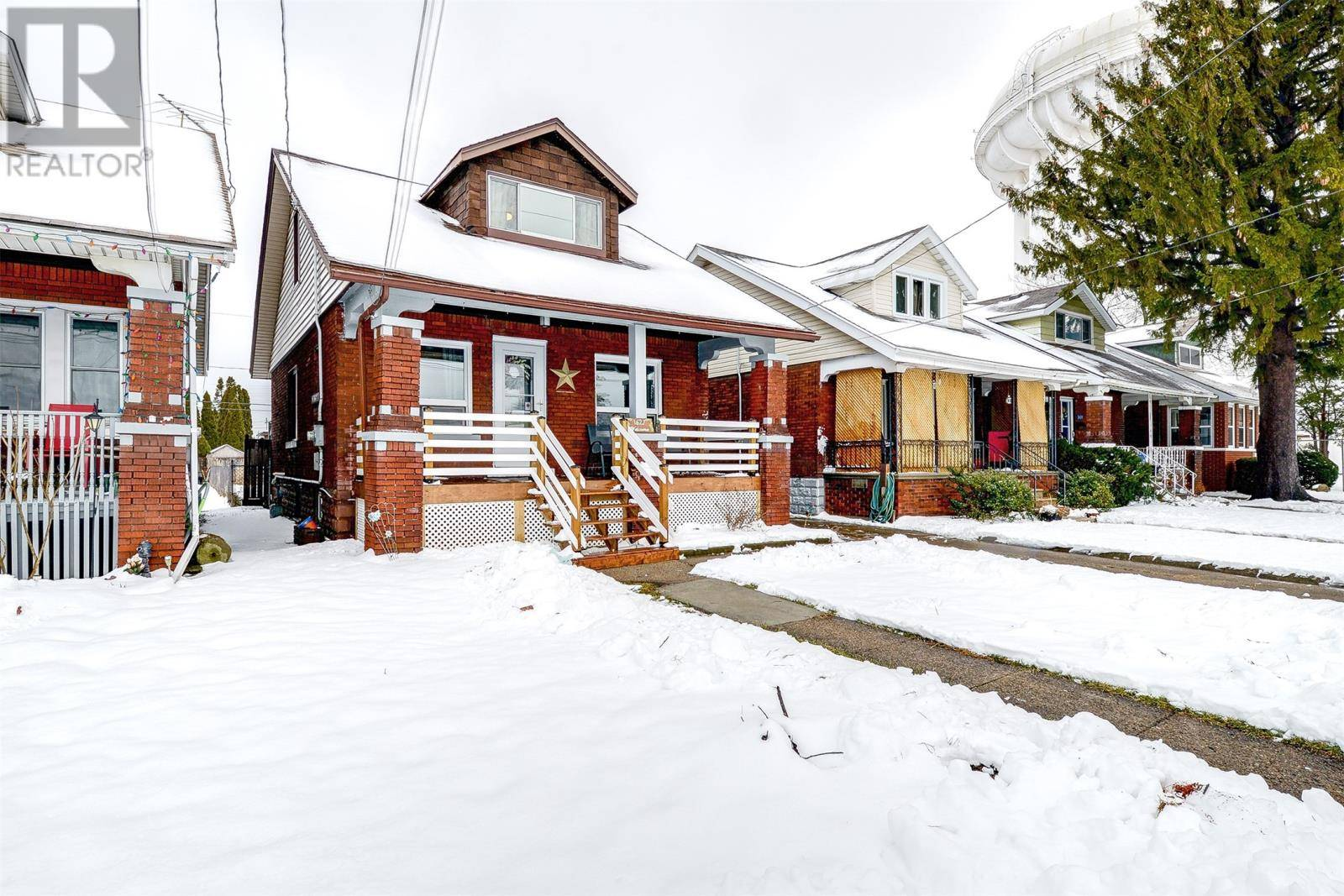 House for sale at 1627 Benjamin  Windsor Ontario - MLS: 20000661
