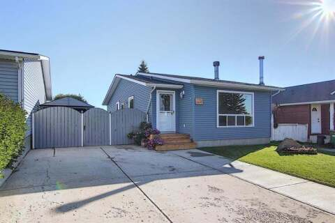 House for sale at 1627 Erin  Dr SE Airdrie Alberta - MLS: A1031385