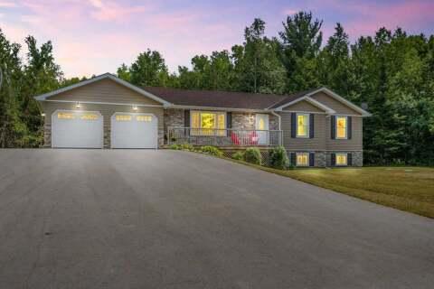 House for sale at 1627 Larmer Line Cavan Monaghan Ontario - MLS: X4818737