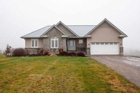 House for sale at 1627 Regional Rd 46 Rd Kawartha Lakes Ontario - MLS: X5000362