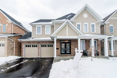 House for sale at 1627 William Lott Dr Oshawa Ontario - MLS: E4695742