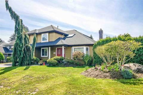 House for sale at 16274 Glenwood Cres N Surrey British Columbia - MLS: R2370079