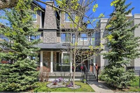 Townhouse for sale at 1628 14 Ave Southwest Calgary Alberta - MLS: C4299945