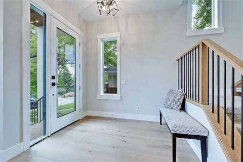 Townhouse for sale at 1628 19 Ave Northwest Calgary Alberta - MLS: C4301877