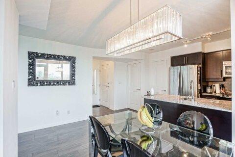Apartment for rent at 38 Grand Magazine St Unit 1628 Toronto Ontario - MLS: C5057308