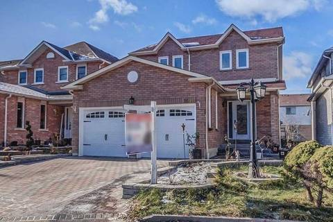 House for sale at 1628 Burnside Dr Pickering Ontario - MLS: E4423085