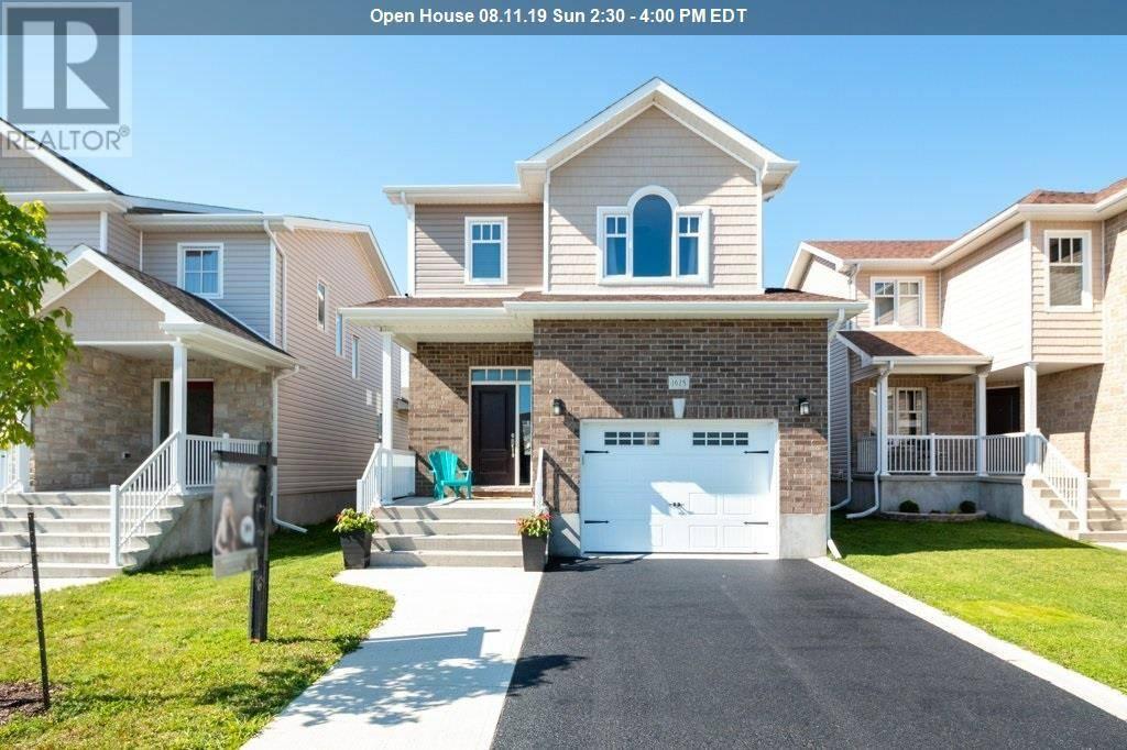 House for sale at 1628 Crimson Cres Kingston Ontario - MLS: K19005148