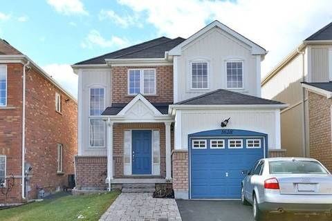 House for sale at 1628 Glenbourne Dr Oshawa Ontario - MLS: E4401380