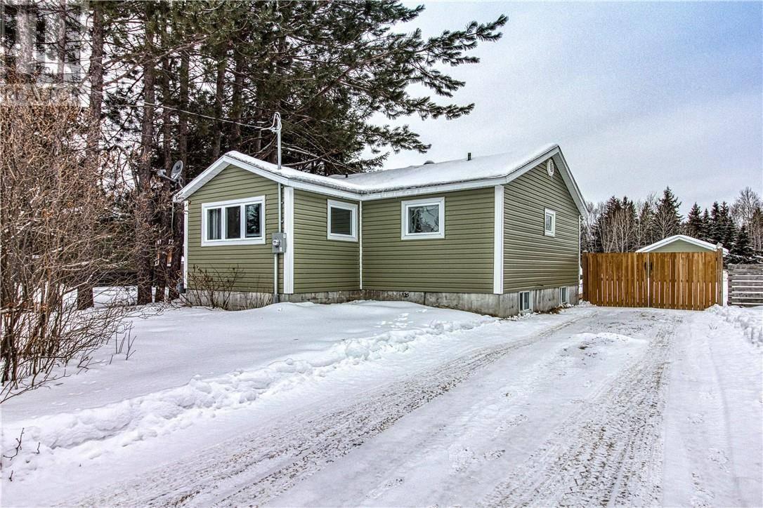 House for sale at 1628 Gravel Dr Hanmer Ontario - MLS: 2083740