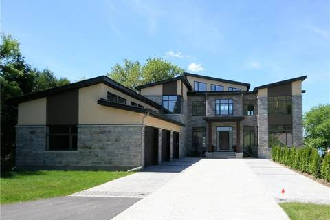 House for sale at 1628 River Rd Manotick Ontario - MLS: 1126117