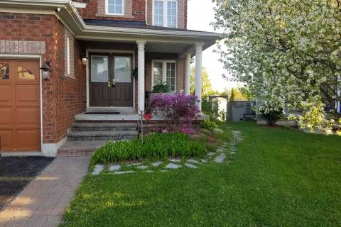 House for sale at 1628 Whitestone Dr Oshawa Ontario - MLS: E4479258