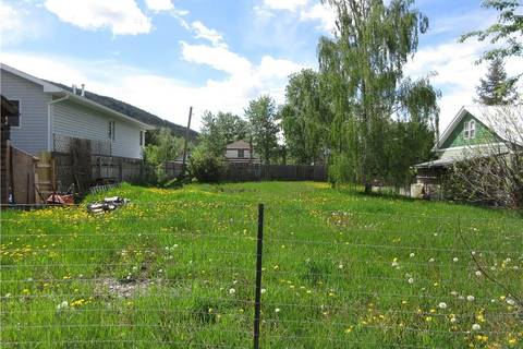 Home for sale at 1629 129 St Blairmore Alberta - MLS: LD0169531