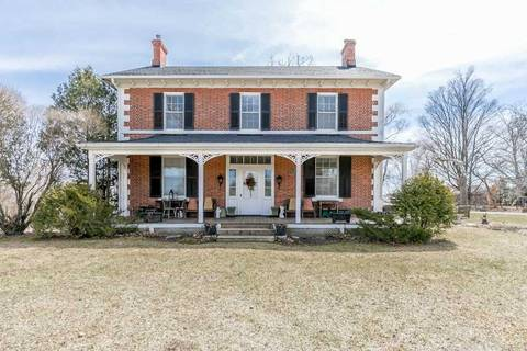 House for sale at 1629 3rd Line Innisfil Ontario - MLS: N4423738