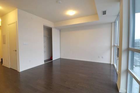 Apartment for rent at 460 Adelaide St Unit 1629 Toronto Ontario - MLS: C4666408