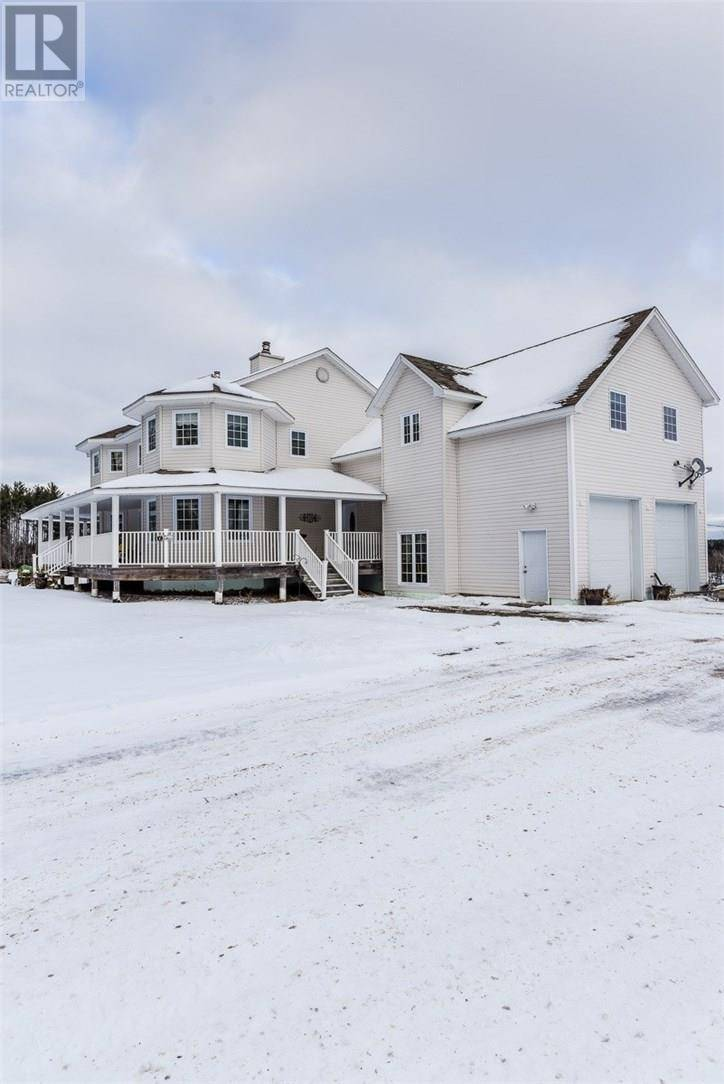 House for sale at 1629 Bass River Point Rd Bass River New Brunswick - MLS: M126839