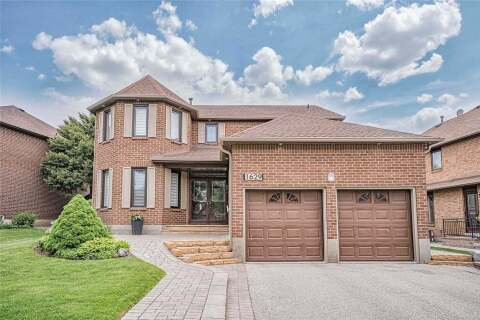 House for sale at 1629 Bough Beeches Blvd Mississauga Ontario - MLS: W4818716