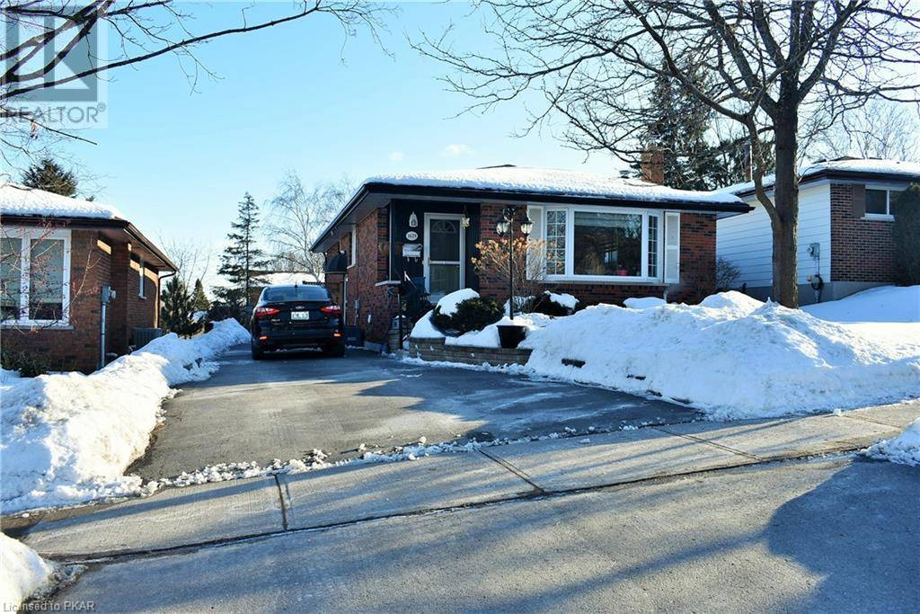 House for sale at 1629 Cherryhill Rd Peterborough Ontario - MLS: 245593