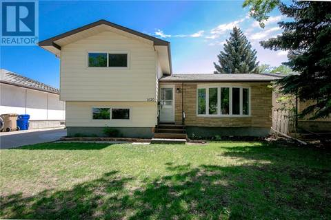 House for sale at 1629 Grosvenor St Regina Saskatchewan - MLS: SK772653