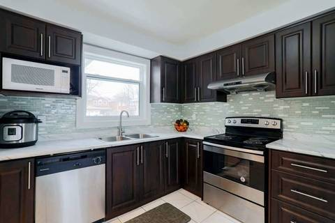 House for sale at 1629 Marshcourt Dr Pickering Ontario - MLS: E4451784