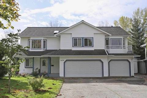House for sale at 16296 15 Ave Surrey British Columbia - MLS: R2434695