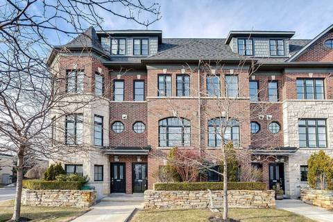 Townhouse for sale at 162 Evans Ave Toronto Ontario - MLS: W4702051