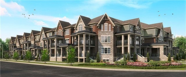 For Sale: 163 - 200 Veterans Drive, Brampton, ON | 3 Bed, 3 Bath Townhouse for $539,800. See 1 photos!