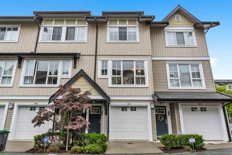 Townhouse for sale at 2450 161a St Unit 163 Surrey British Columbia - MLS: R2407541