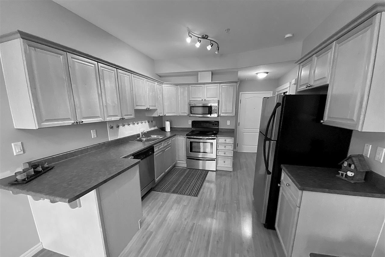 Condo for sale at 2750 55 St NW Unit 163 Edmonton Alberta - MLS: E4217695