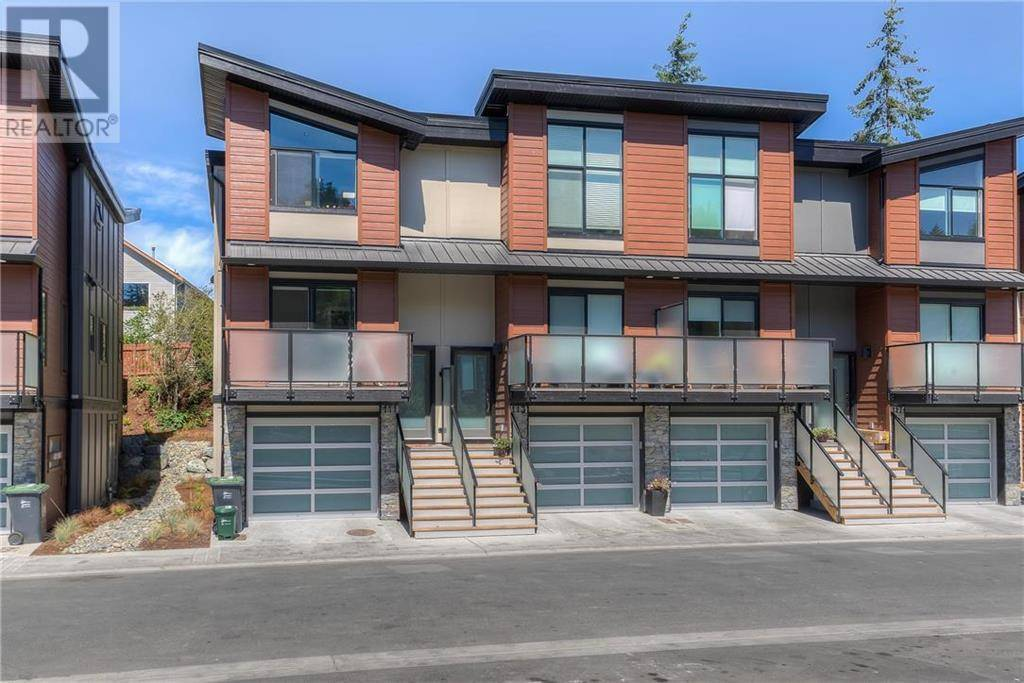 Townhouse for sale at 300 Phelps Ave Unit 163 Victoria British Columbia - MLS: 421374