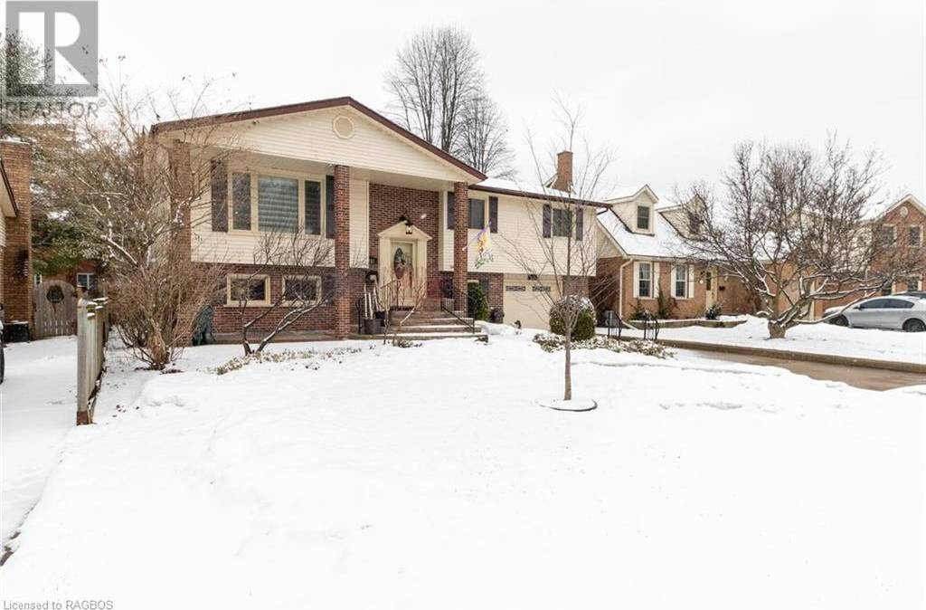 House for sale at 163 5th Ave East Owen Sound Ontario - MLS: 253121