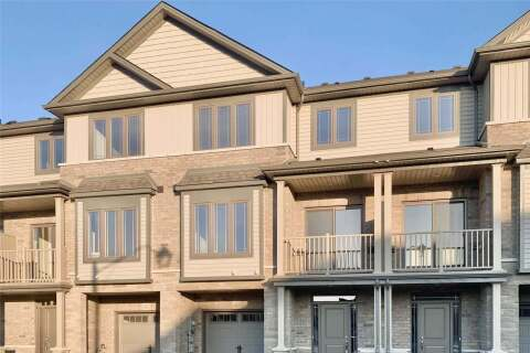 Townhouse for rent at 77 Diana Ave Unit 163 Brantford Ontario - MLS: X4773308
