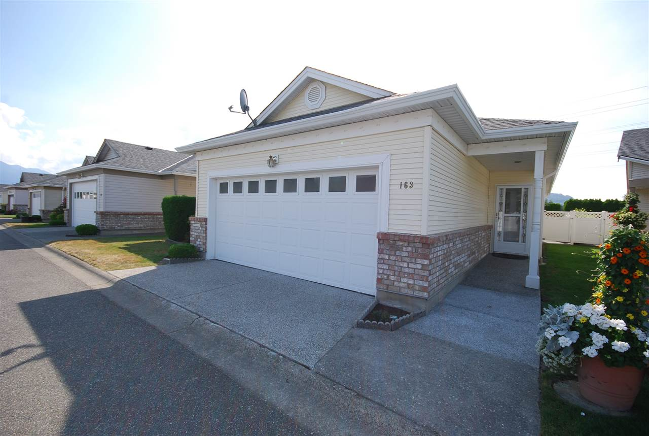 Removed: 163 - 8485 Young Road, Chilliwack, BC - Removed on 2019-12-13 04:30:04