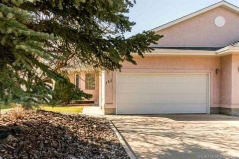 Townhouse for sale at 163 Allan St Red Deer Alberta - MLS: CA0193471