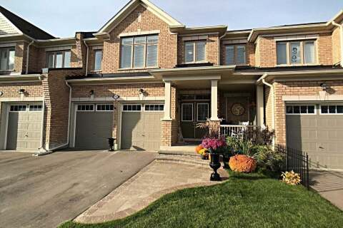 Townhouse for sale at 163 Allegra Dr Wasaga Beach Ontario - MLS: S4962692