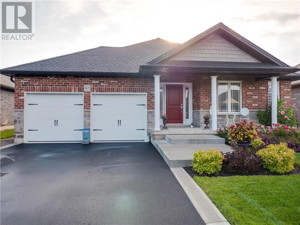 Removed: 163 Angler Avenue, Port Dover, ON - Removed on 2020-03-10 05:30:12
