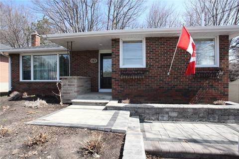 House for sale at 163 Anne St Barrie Ontario - MLS: S4442722