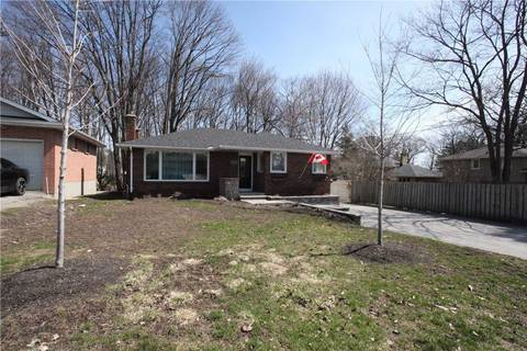 House for sale at 163 Anne St Barrie Ontario - MLS: S4496224