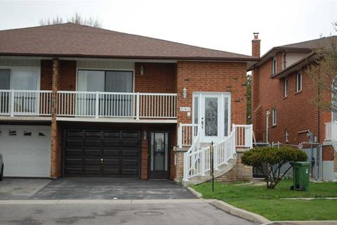 Townhouse for sale at 163 Arleta Ave Toronto Ontario - MLS: W4488566