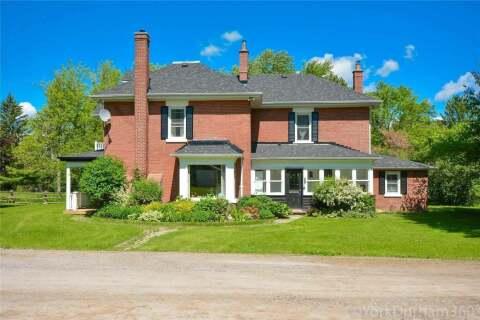 House for sale at 163 Ashworth Rd Uxbridge Ontario - MLS: N4775807