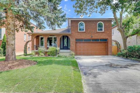 House for sale at 163 Baker Ave Richmond Hill Ontario - MLS: N4630935
