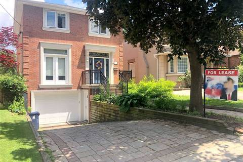 House for rent at 163 Banff Rd Toronto Ontario - MLS: C4502180