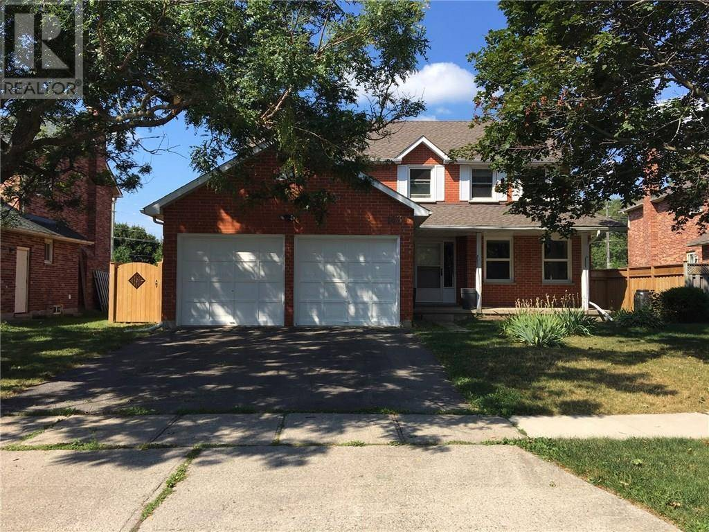 House for rent at 163 Bayne Cres Cambridge Ontario - MLS: 30758193