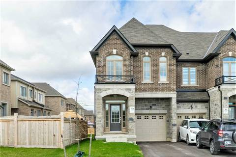 Townhouse for sale at 163 Beechborough Cres East Gwillimbury Ontario - MLS: N4455785
