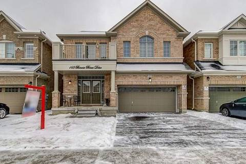 House for sale at 163 Bonnie Braes Dr Brampton Ontario - MLS: W4421284