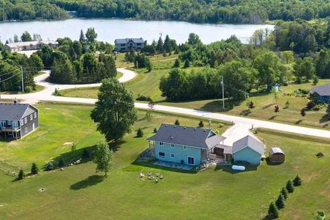 House for sale at 163 Brewster Lake Rd Grey Highlands Ontario - MLS: X4589027