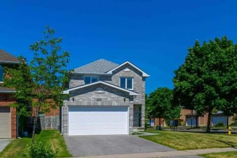 House for sale at 163 Brickstone Circ Vaughan Ontario - MLS: N4797123