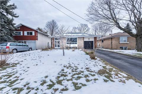 House for rent at 163 Broadlands Blvd Toronto Ontario - MLS: C4689588