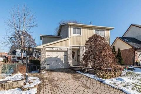 House for rent at 163 Brunswick Ct Oshawa Ontario - MLS: E4698920